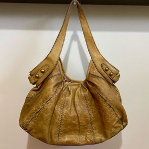 Leather Fossil Talita Hobo Bag/Shoulder Purse